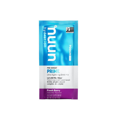 Nuun Fresh Berry Prime
