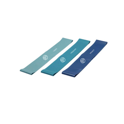 Pro-Tec Athletics Resistance Bands