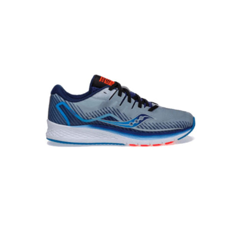 Saucony Kids' Ride ISO 2