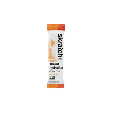 Skratch Sport Drink Orange