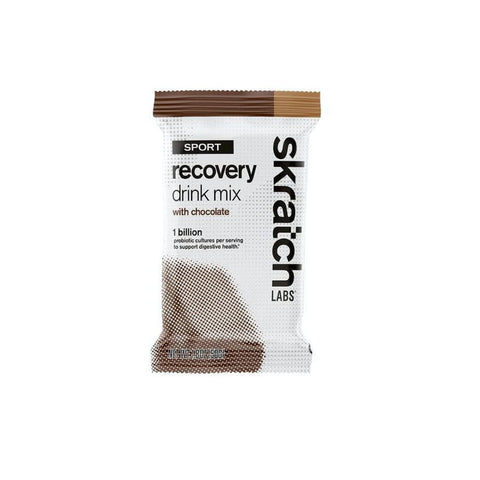 Skratch Sport Recovery Chocolate 50g