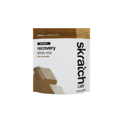 Skratch Sport Recovery Chocolate