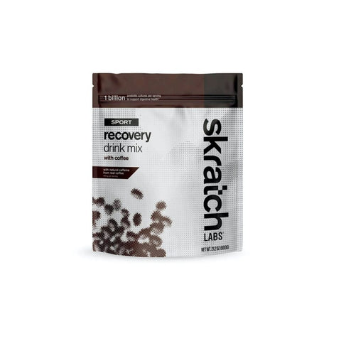 Skratch Sport Recovery Coffee