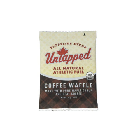 UnTapped Coffee Waffle