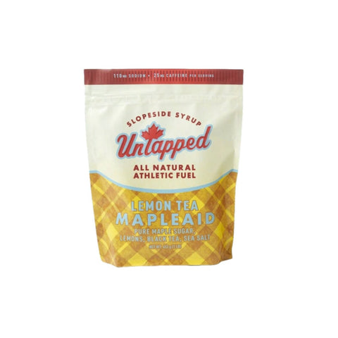 UnTapped Lemon Tea Mapleaid
