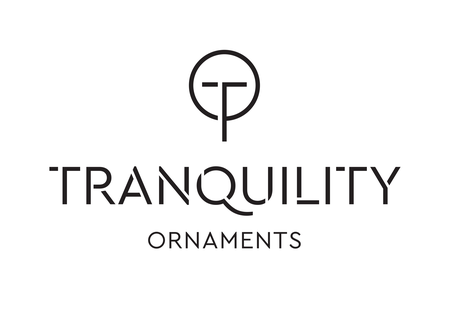 Tranquility Ornaments