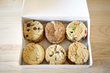 Bakery Box of Cookies - 24 Cookies