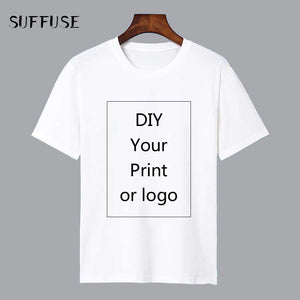 """Customize your own design"" T-Shirt"