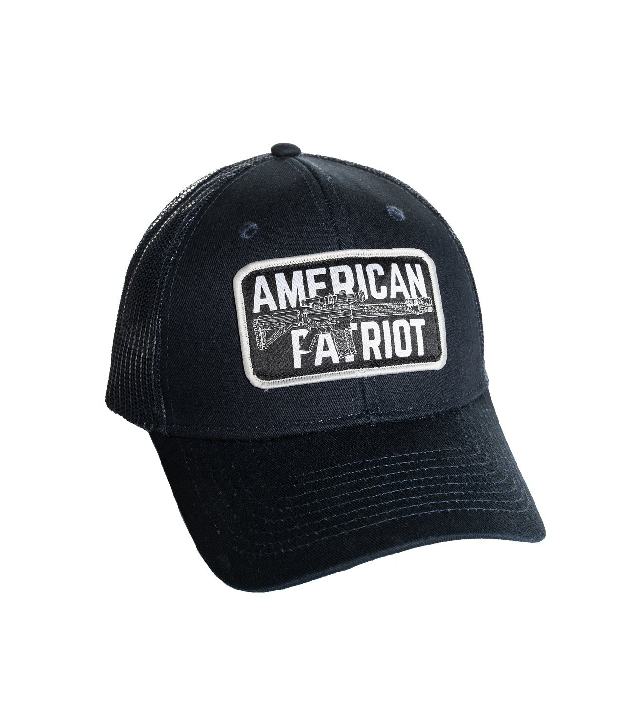 American Patriot Hat Hat Howitzer Clothing