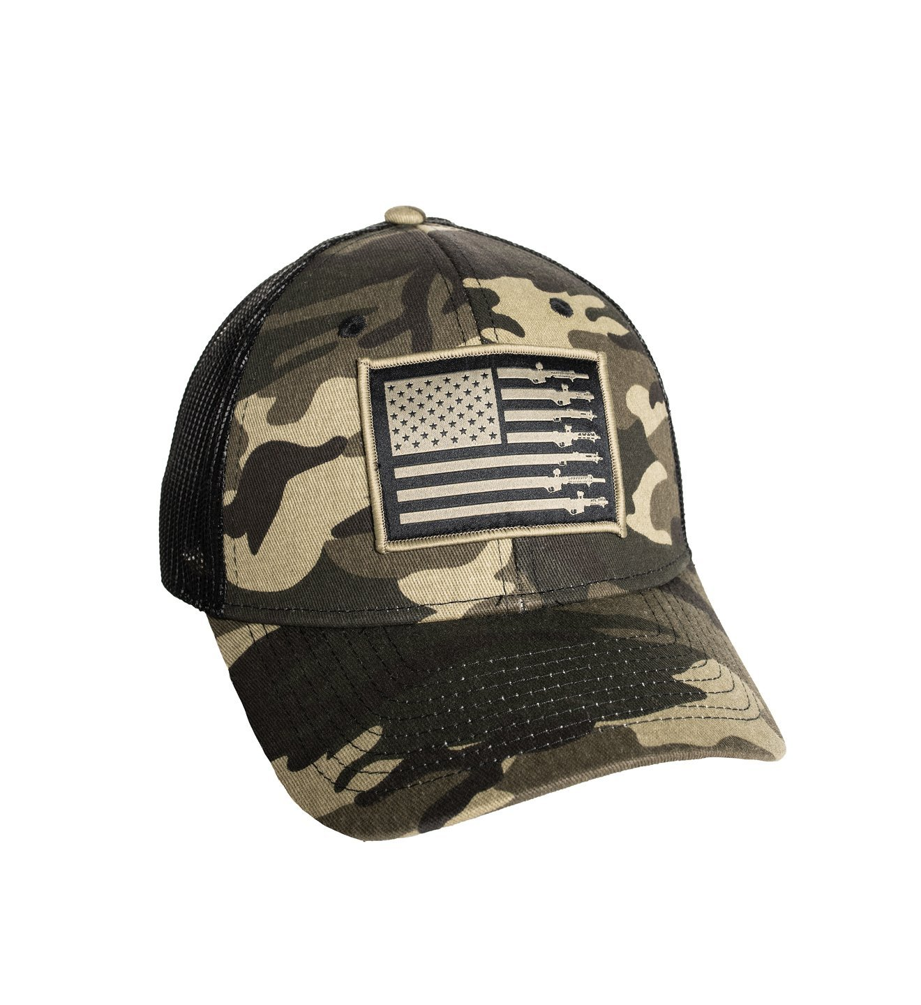 Forged in Freedom Hat Hat Howitzer Clothing