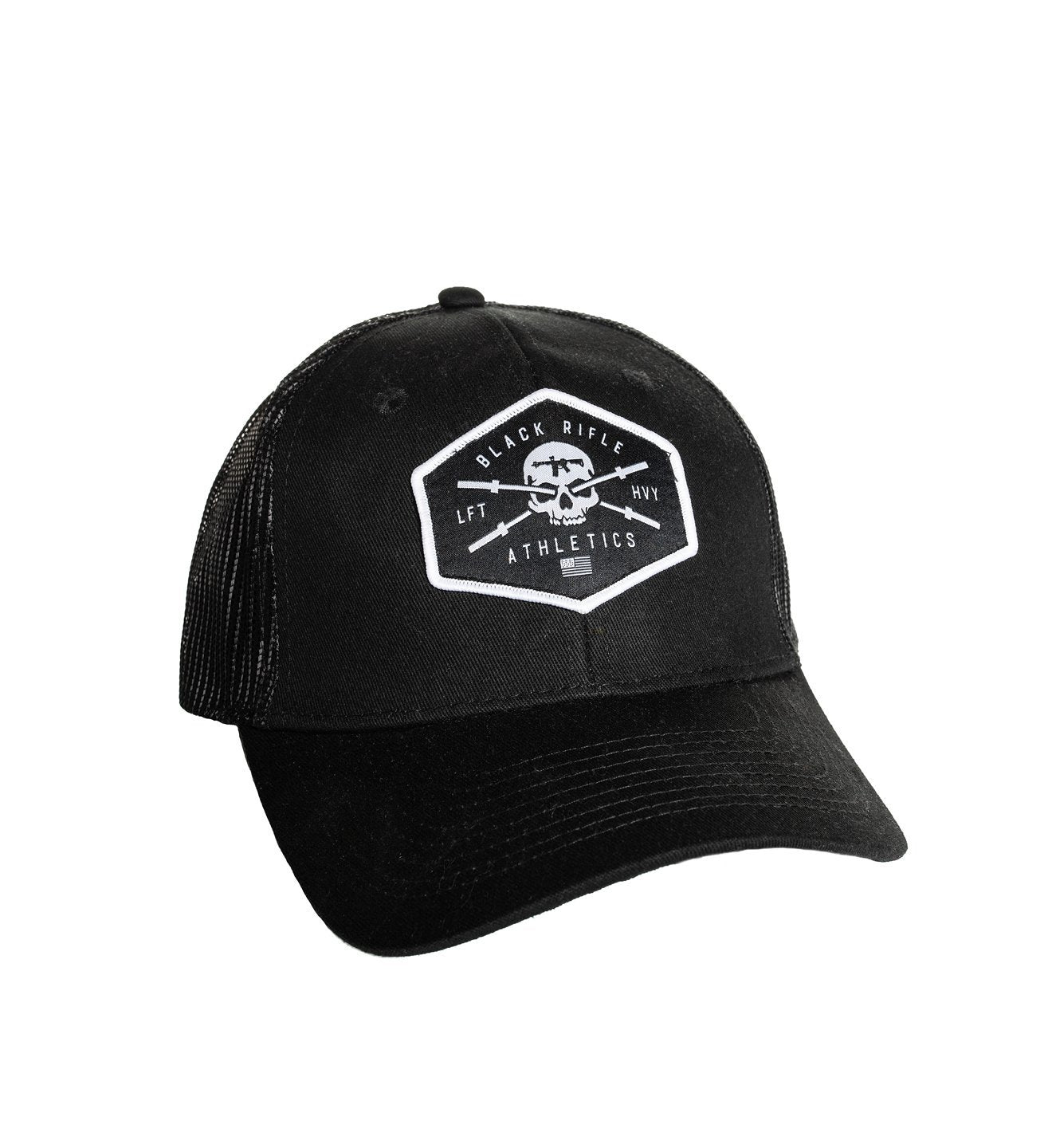 Lift Heavy Hat - Howitzer Clothing