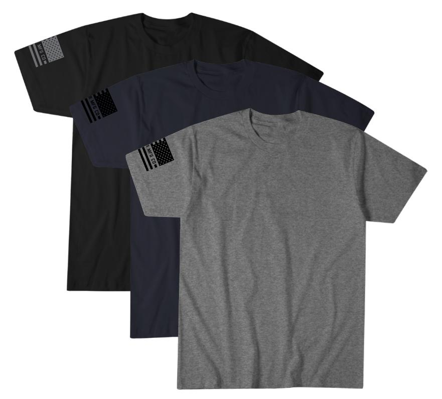 Standard Pack - Howitzer Clothing