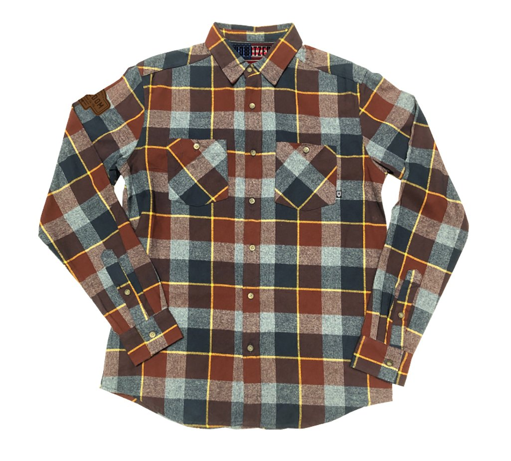 Mens Button-Downs - Cadet