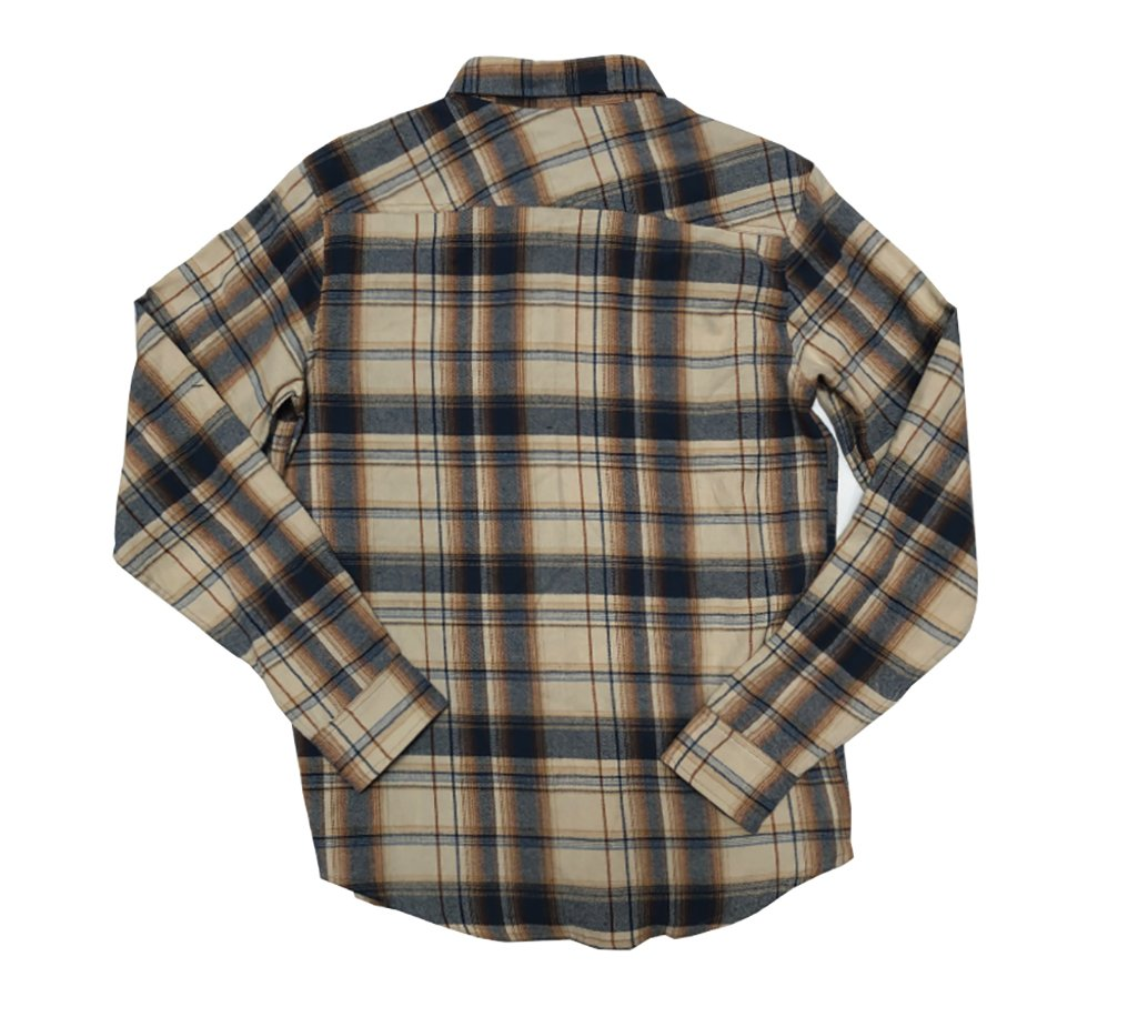 Mens Button-Downs - Capture