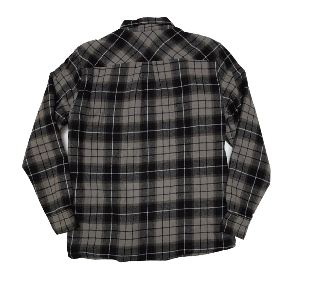 Mens Button-Downs - Enlisted