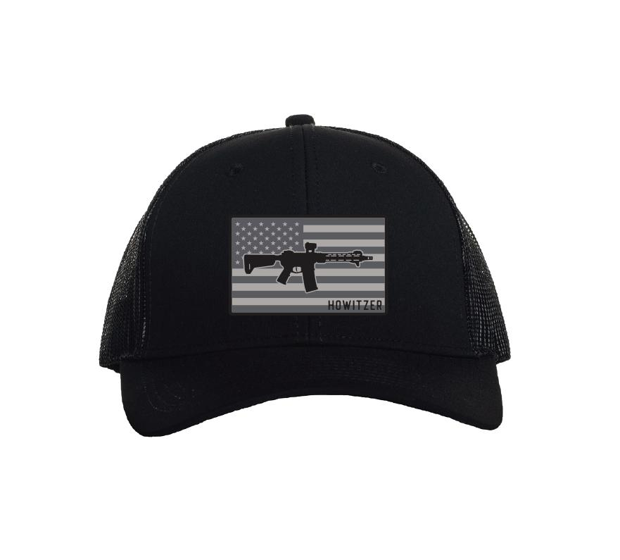 America Hat - Howitzer Clothing