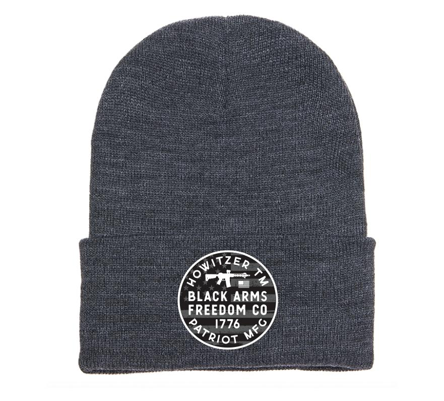 Arms Beanie - Howitzer Clothing