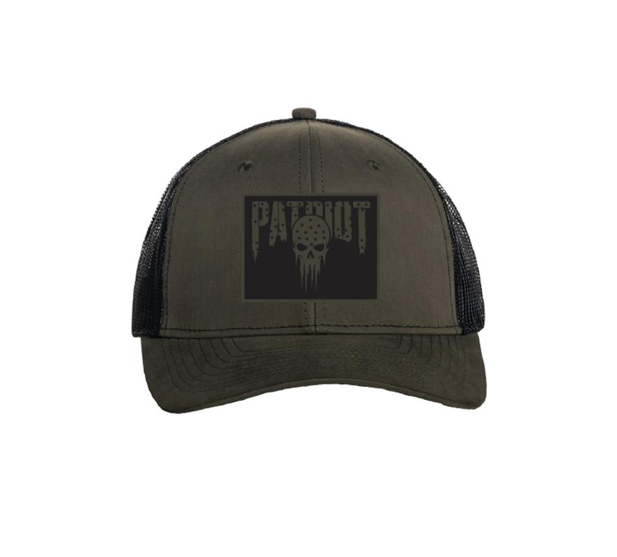 Patriot Smash Hat - Howitzer Clothing