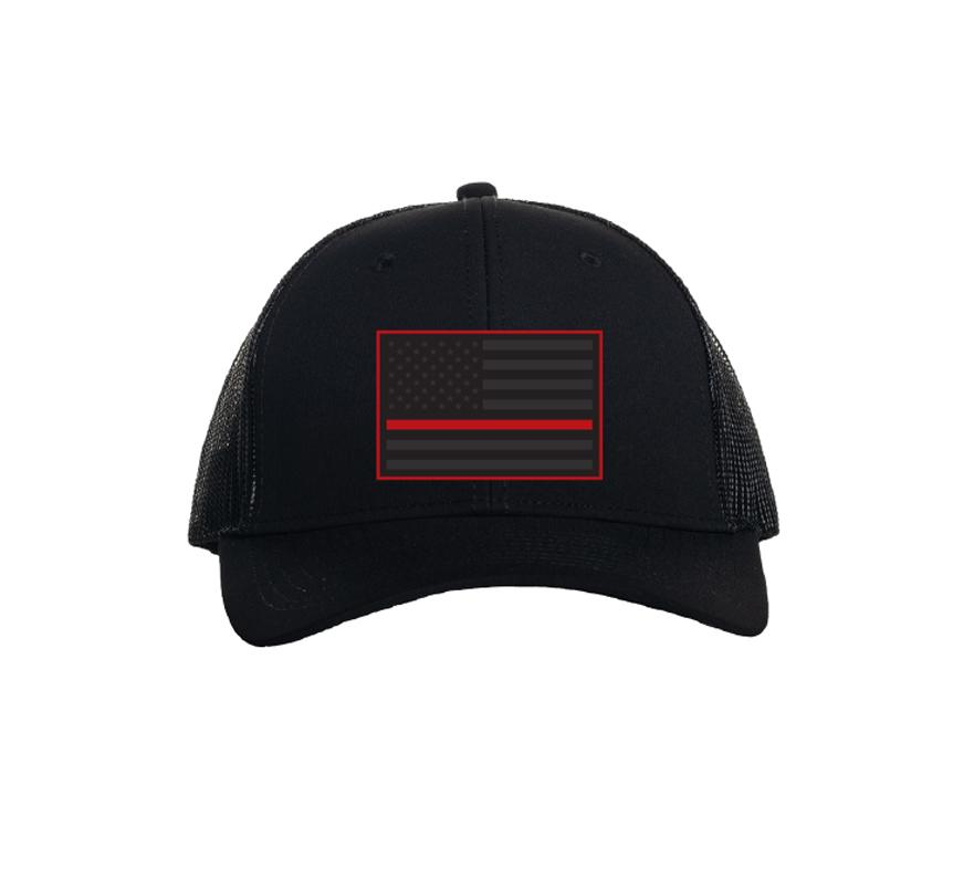 Protect Red Hat - Howitzer Clothing