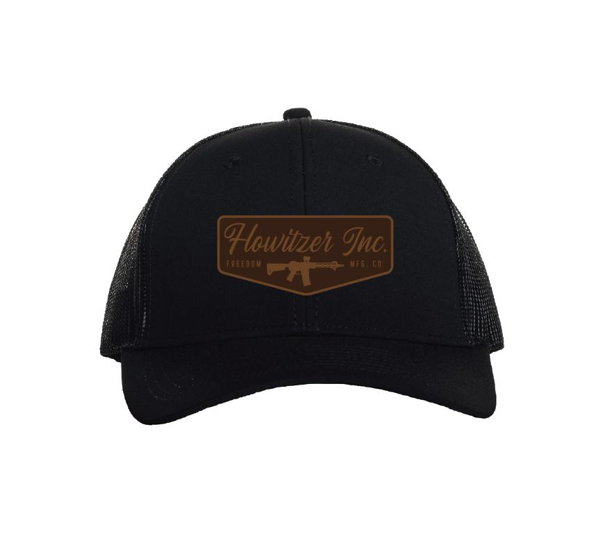 Stamp Hat - Howitzer Clothing