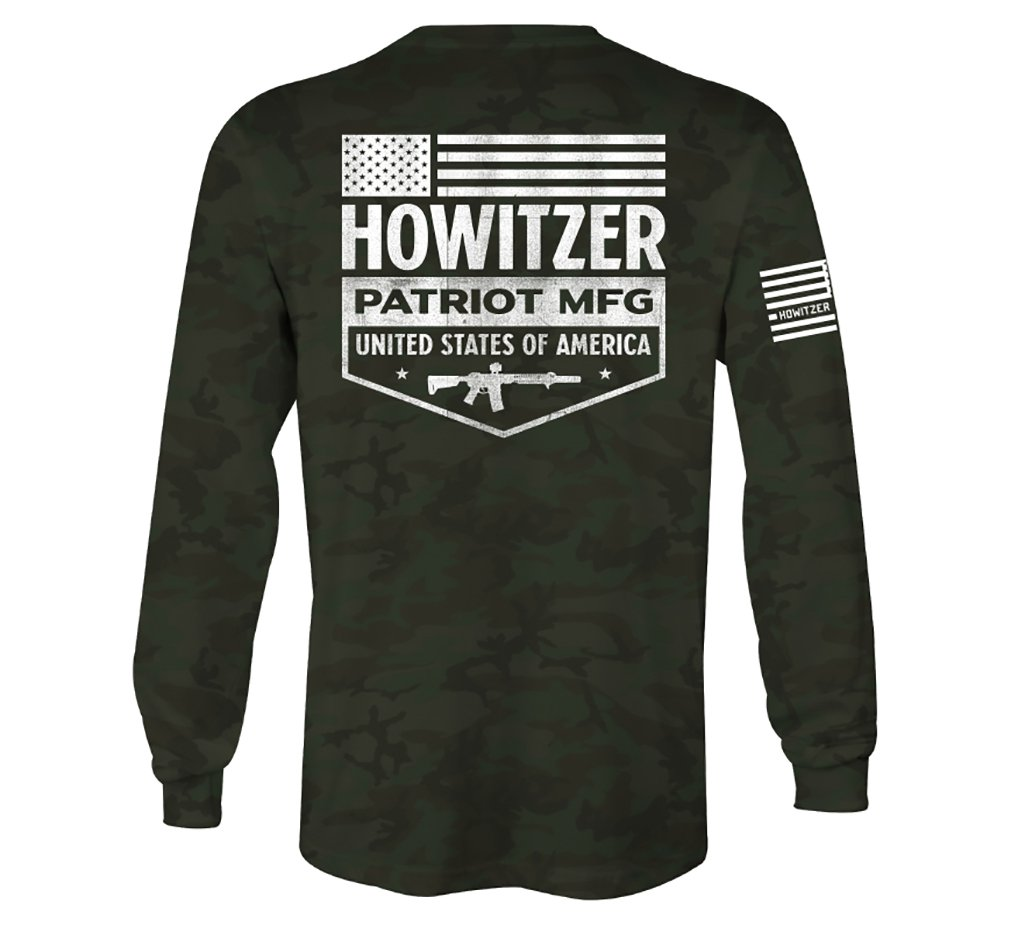 Boom - Howitzer Clothing
