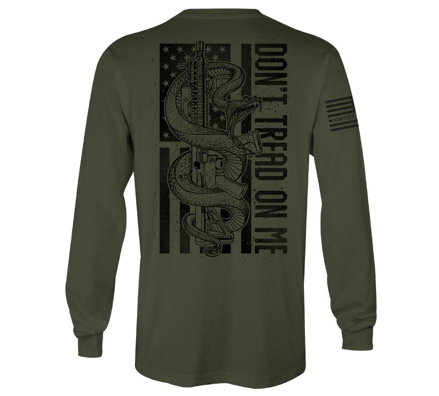 Defend Liberty - Howitzer Clothing