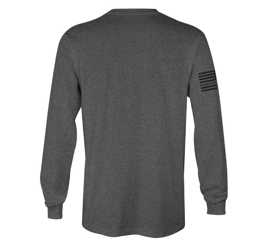 Mens Long Sleeve Tees - Mfg Co