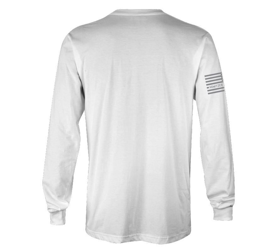 Mens Long Sleeve Tees - We