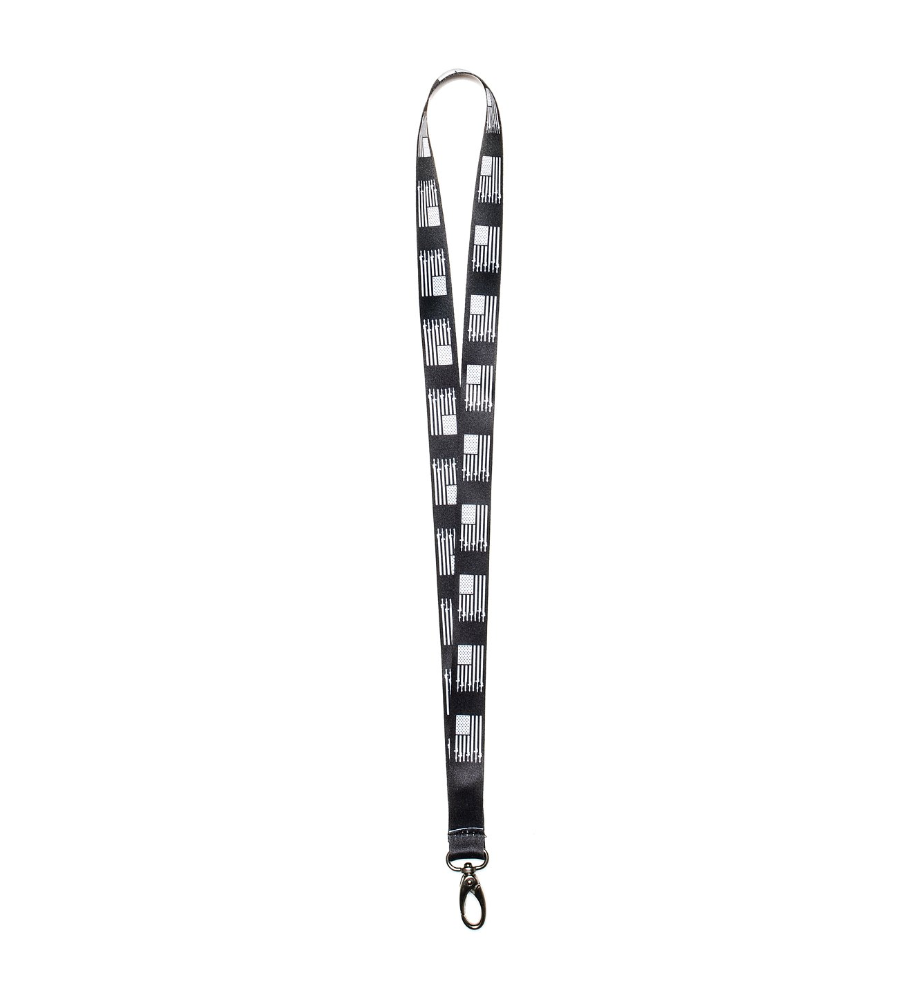 Freedom Lanyard - Howitzer Clothing