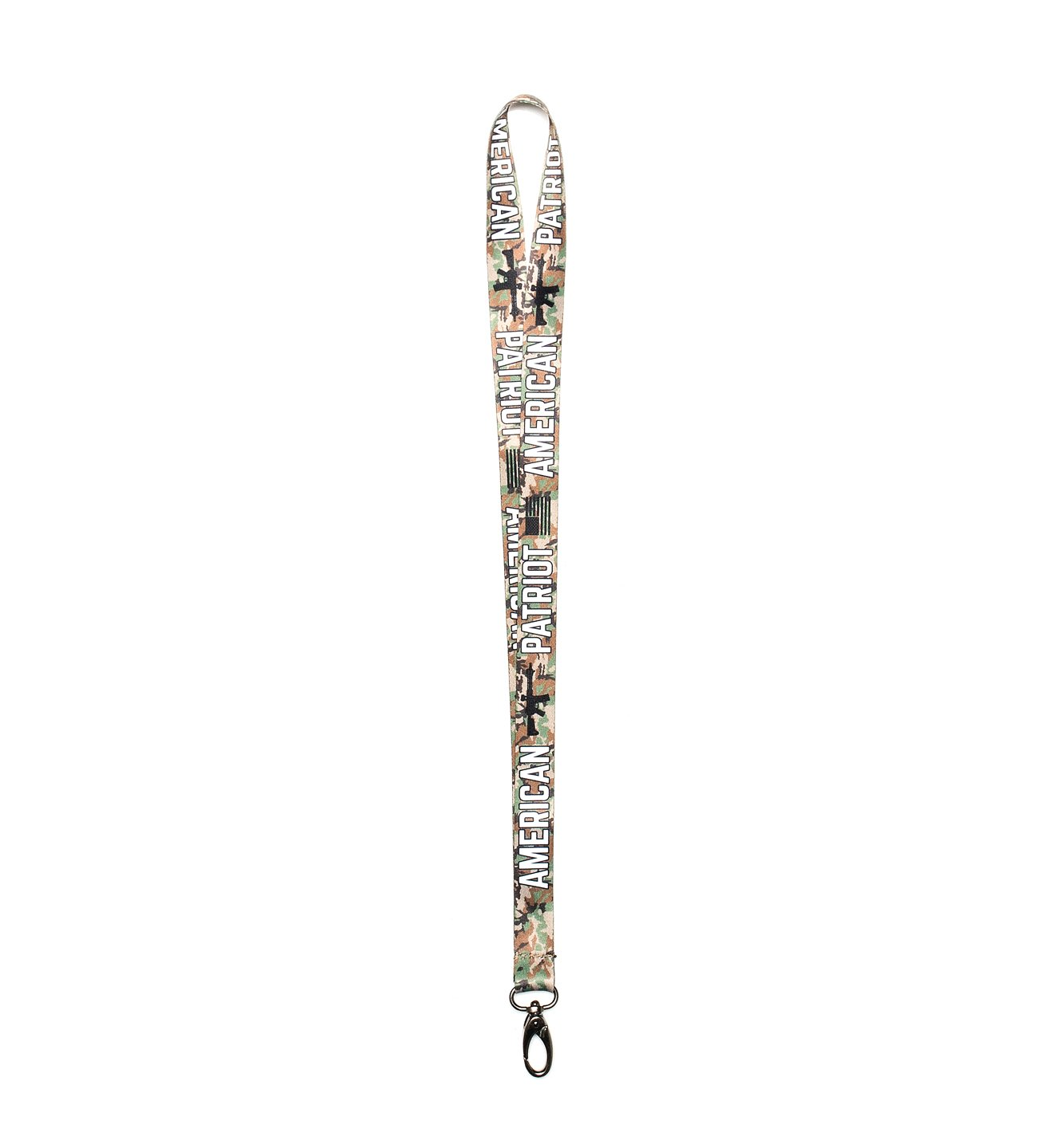 Patriot Lanyard - Howitzer Clothing