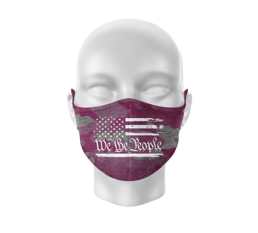 Mens Other Accessories - People Face Mask