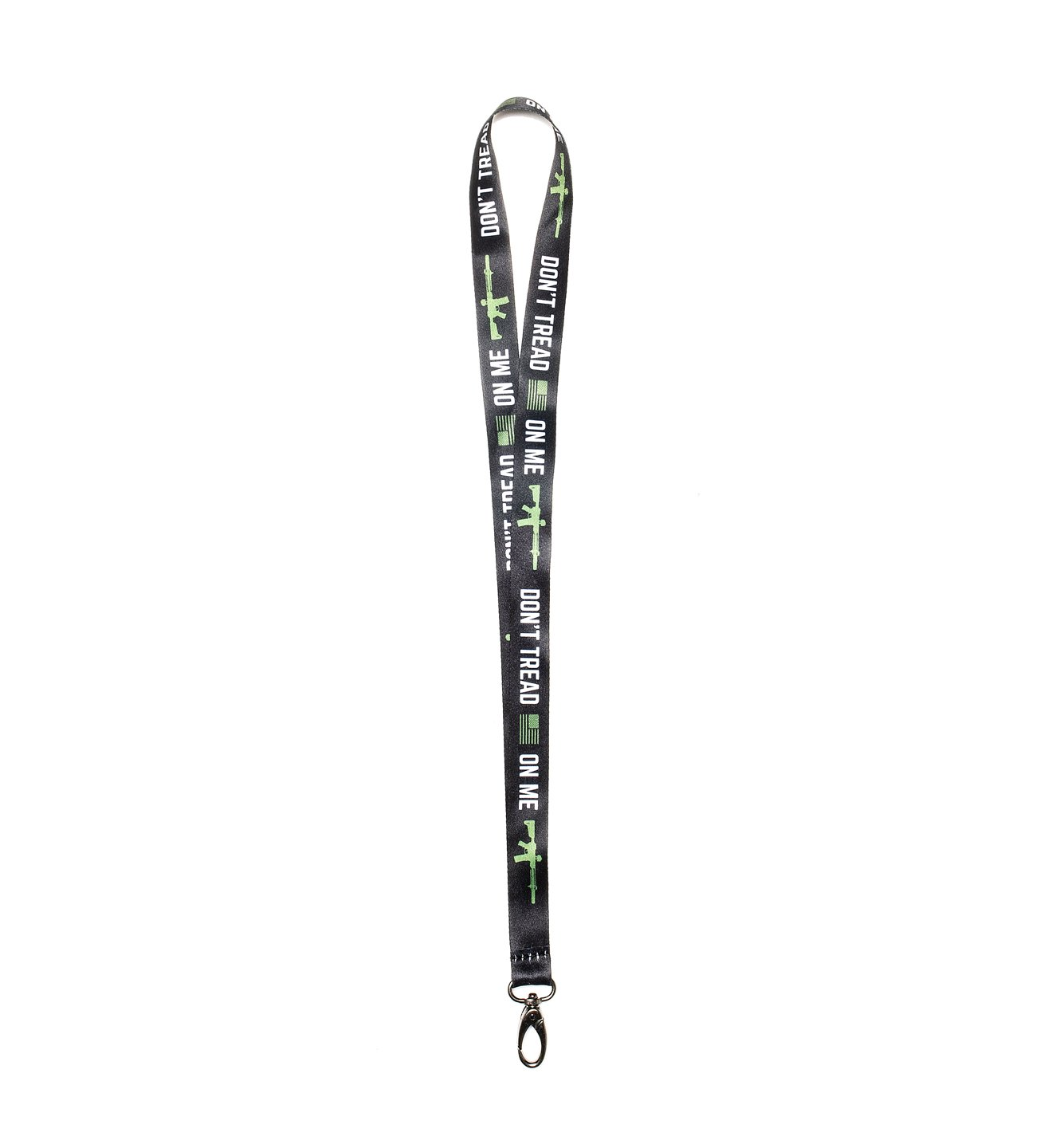 Tread Lanyard - Howitzer Clothing