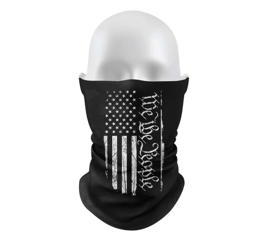 Mens Other Accessories - We The People Neck Gaiter