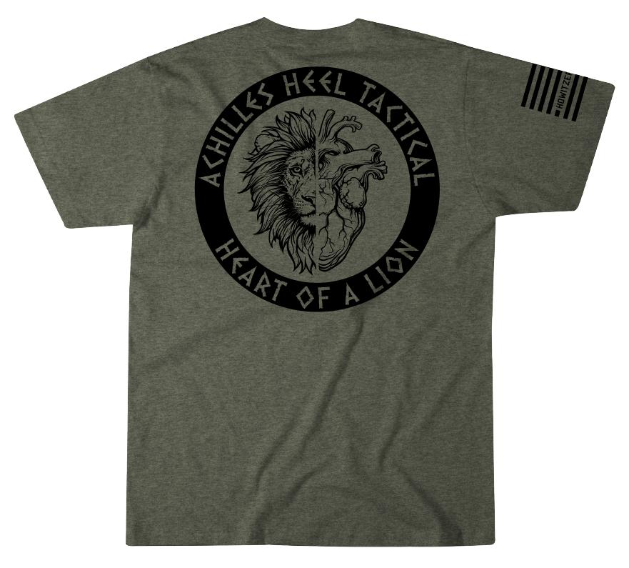Achilles Heel Tactical - Howitzer Clothing