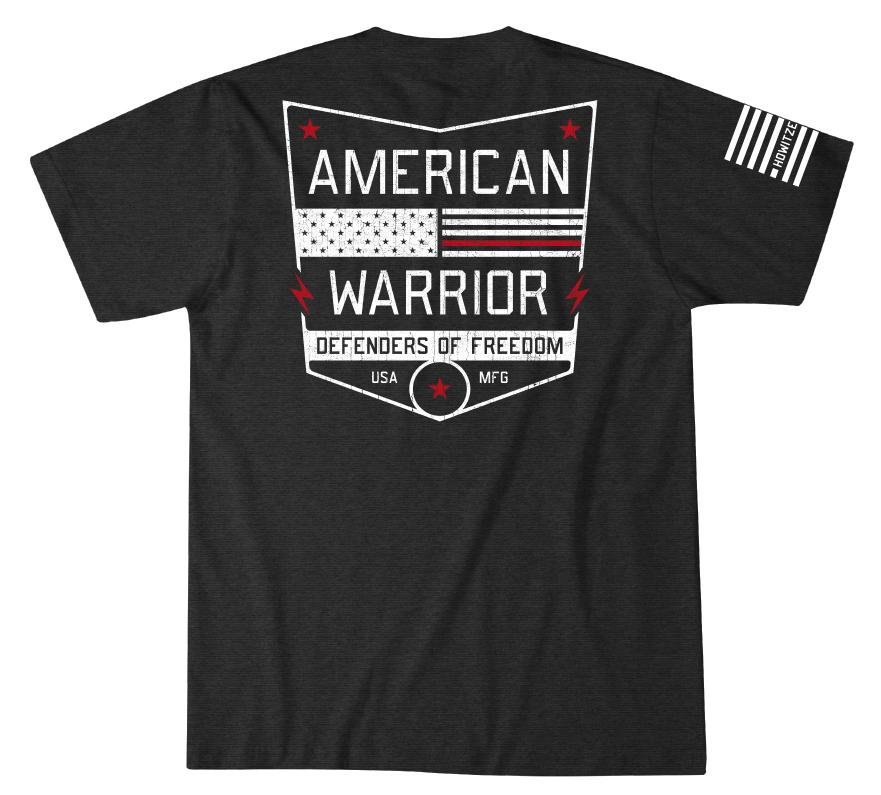 American Warrior - Howitzer Clothing