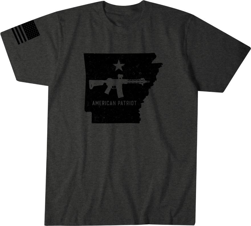 Arkansas Freedom - Howitzer Clothing