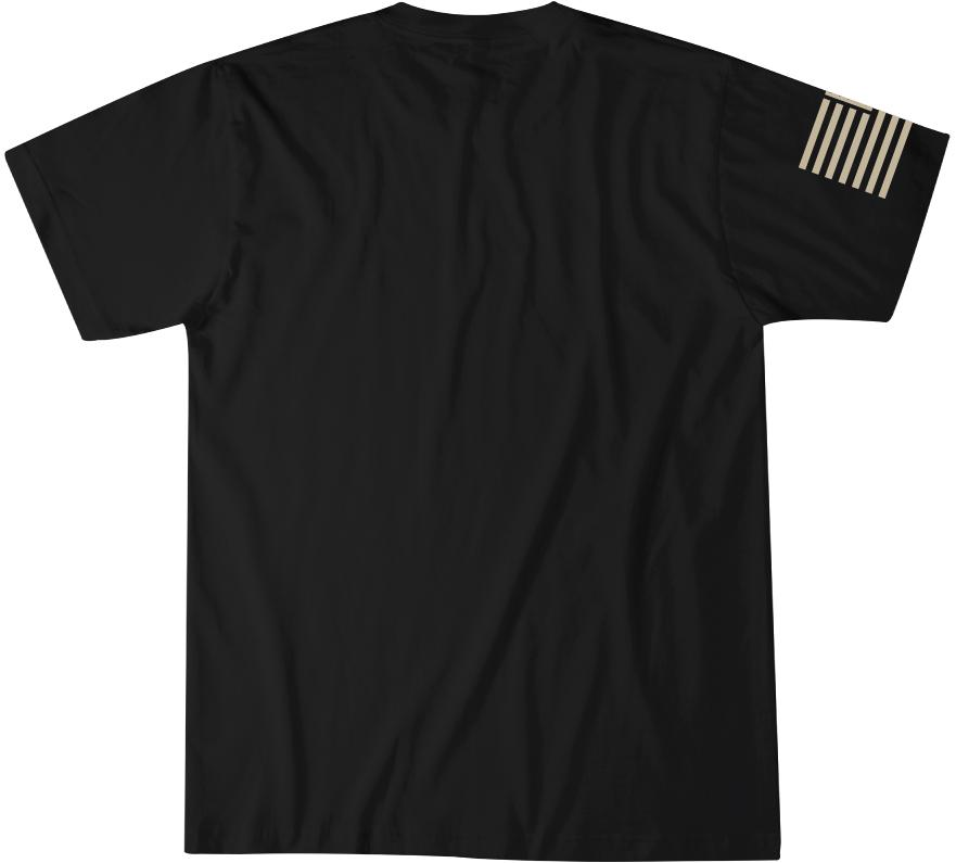 Mens Short Sleeve Tees - Bump In The Night
