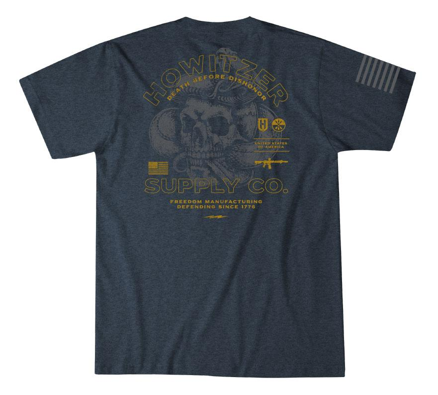 Defend Supply - Howitzer Clothing
