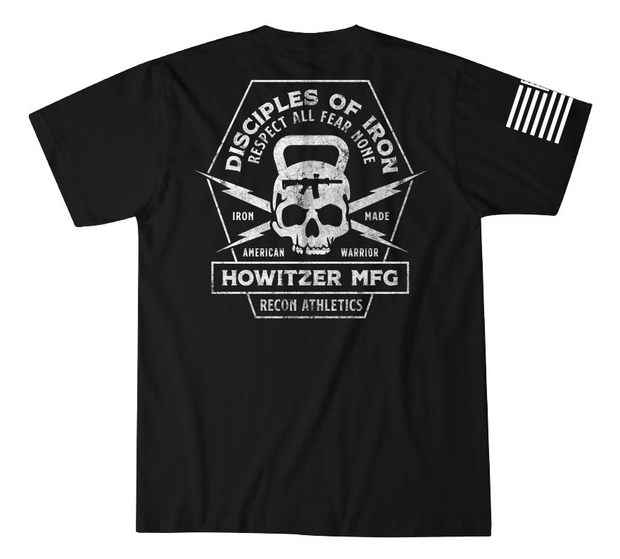 Disciples - Howitzer Clothing