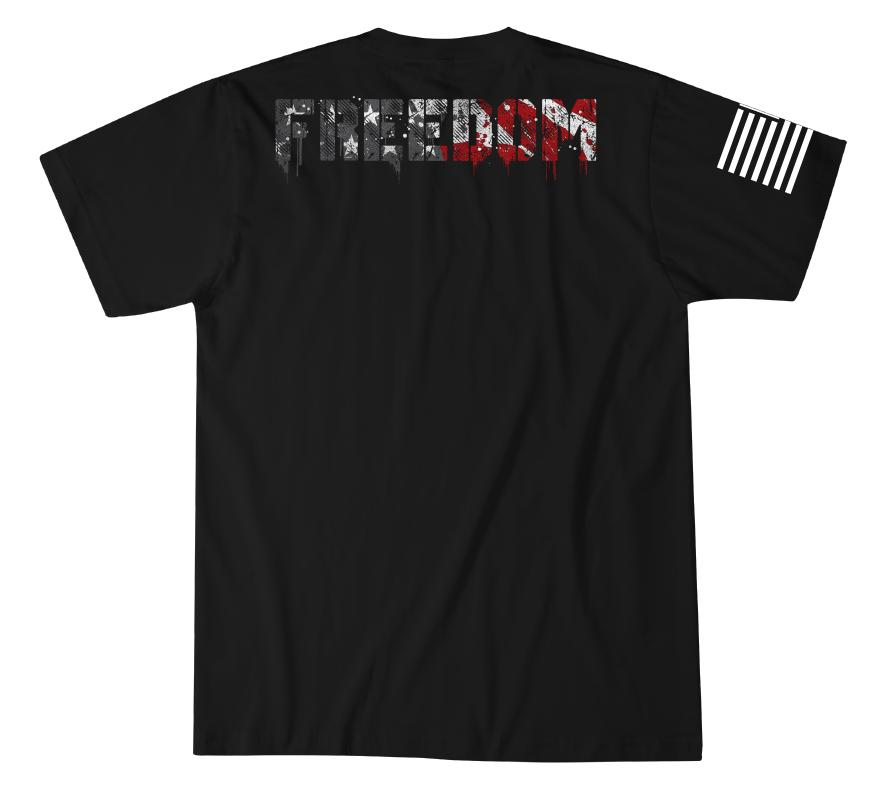Freedom Earned - Howitzer Clothing