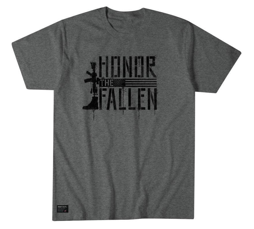 Honor - Howitzer Clothing
