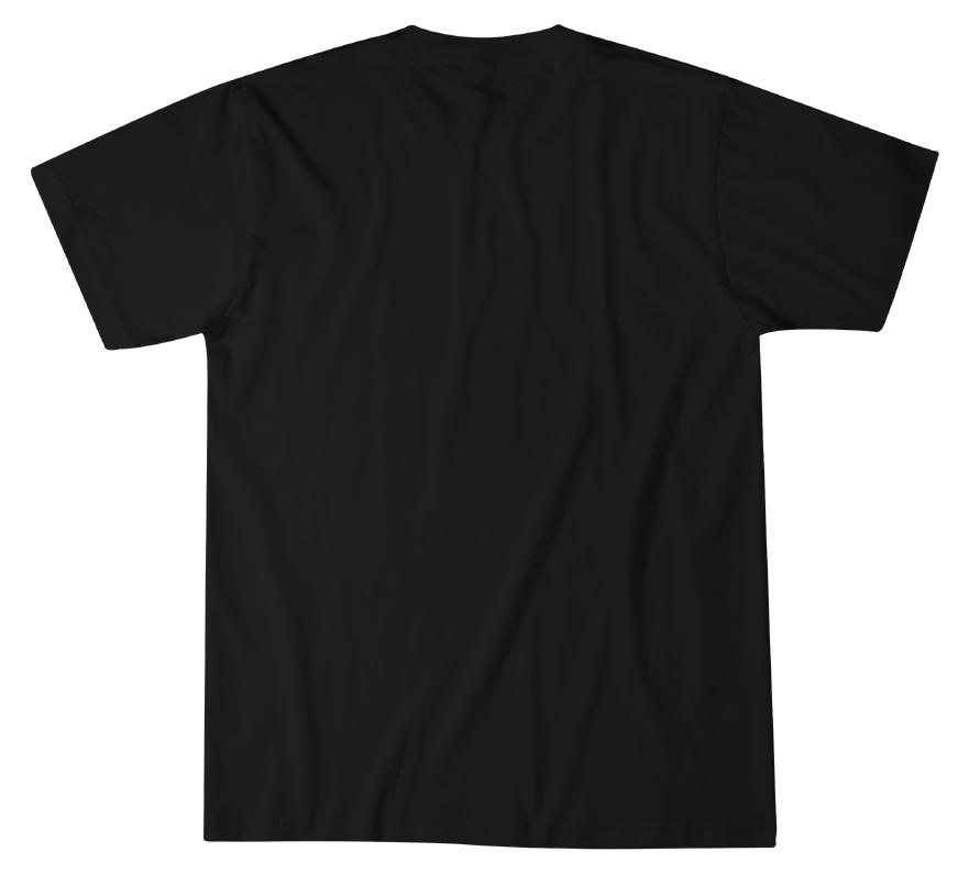 Mens Short Sleeve Tees - Infringed