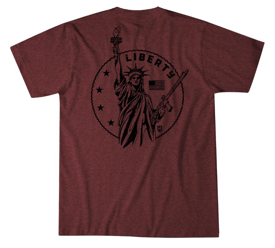 Liberty Coin - Howitzer Clothing