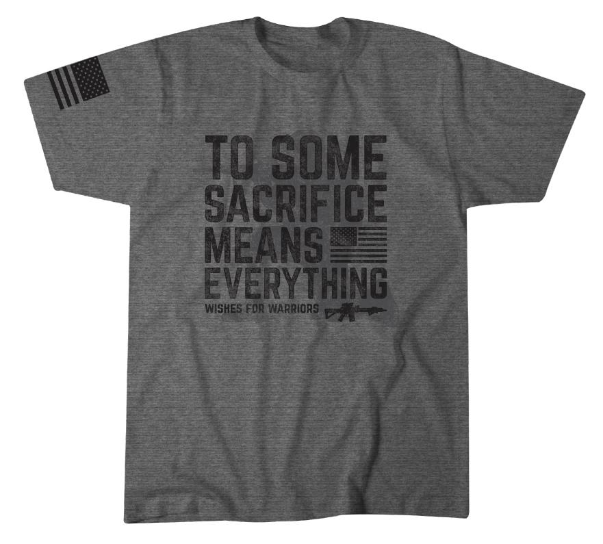 Sacrifice - Howitzer Clothing