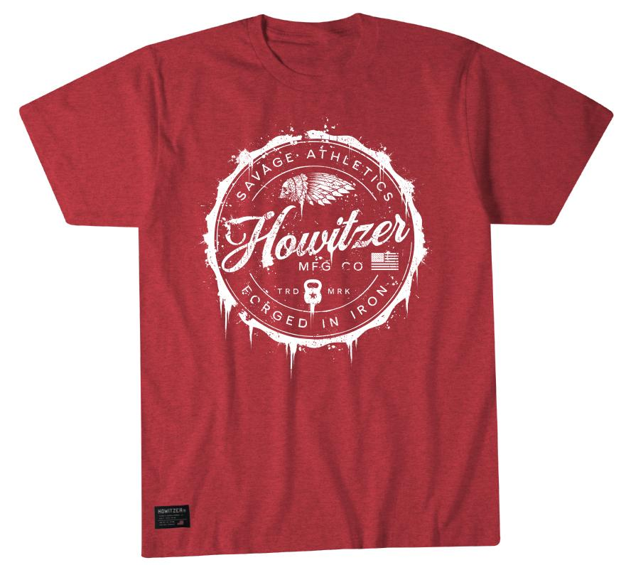 Savage Athletics - Howitzer Clothing