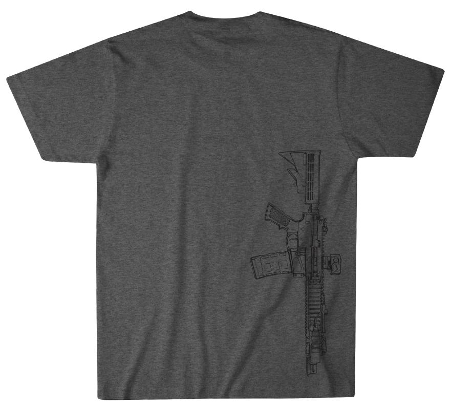 Side Sling - Howitzer Clothing
