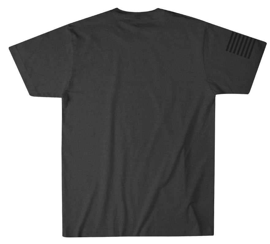 Mens Short Sleeve Tees - Size Matters