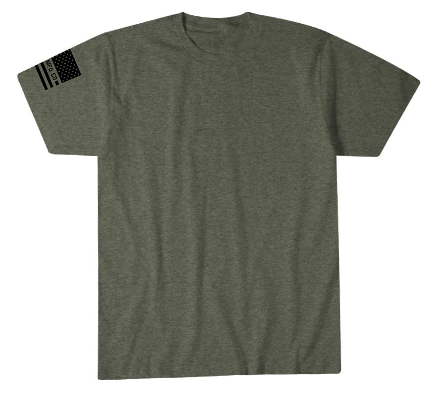 Standard Patriot - Howitzer Clothing