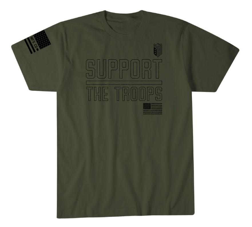 Support Troops - Howitzer Clothing