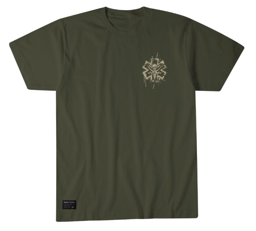 Tactical Medic - Howitzer Clothing